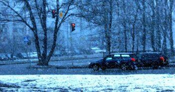 На Броварщині погіршиться погода: коли чекати хуртовин і морозів