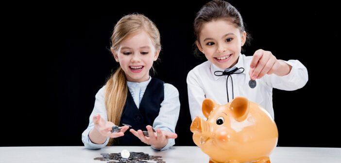 У школах дітей навчатимуть поводитися з грішми – МОН