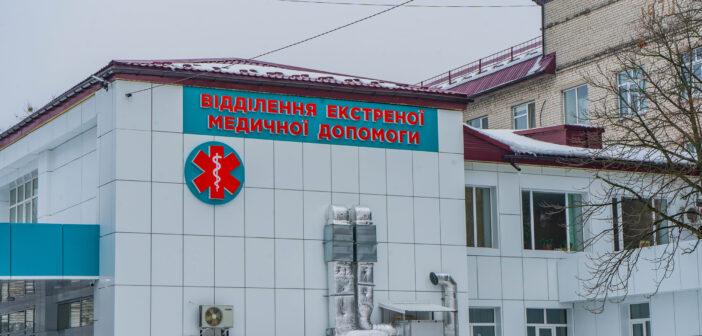 У броварській лікарні прищепили від COVID-19 перших медиків на Київщині. Відео