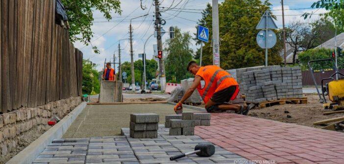 На програму будівництв і ремонтів заплановано додатково виділити 17,6 млн грн