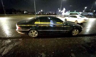 Побили та заштовхали в автівку: на Броварщину затримали викрадачів 19-річного юнака