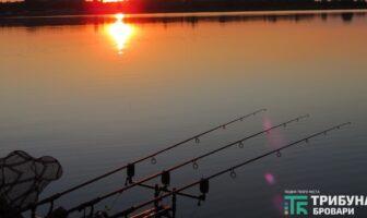 рибалка, риболовство