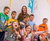 UNIС – альтернативна приватна школа в Броварах