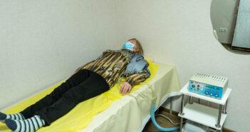Пневмопресинг – унікальний масаж повітряною хвилею. Відео