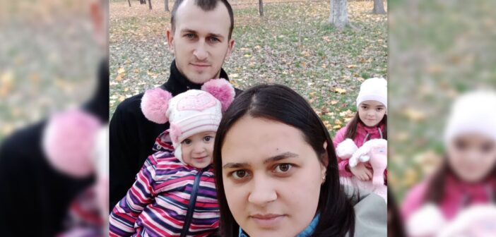 Молодий чоловік загинув у ДТП. Його сім'я потребує підтримки