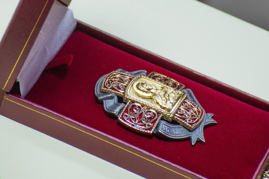 Орден святого Пантелеймона