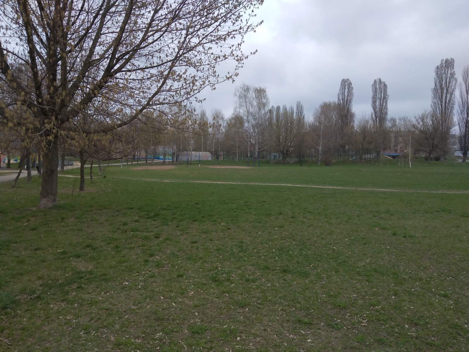 "парк ""Перемога"""