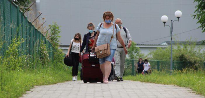 Росія погрожує депортувати нелегальних мігрантів із України та країн СНД