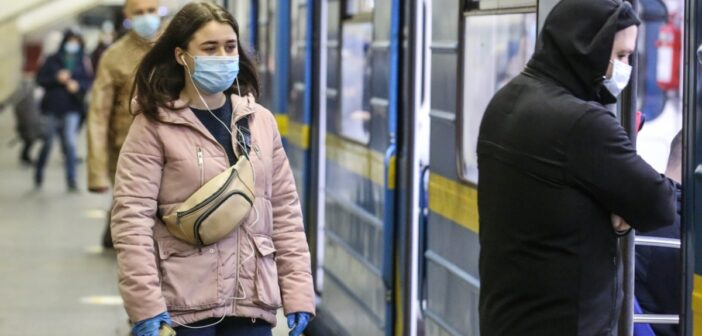 Київ послаблює суворі карантинні обмеження. ВІДЕО