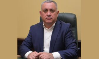 Сергій Заяць