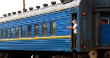 Укрзалізниця запустить 11 додаткових поїздів на Великдень і травневі свята