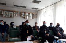 Нарада священнослужителів, фото - РДА
