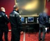 Поліція вчергове «накрила» гральні заклади. ФОТО