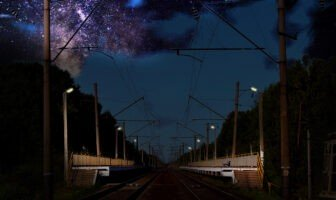 залізнична платформа «Трубіж»