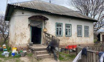 згвалтував бабусю у Гоголеві, фото - поліція