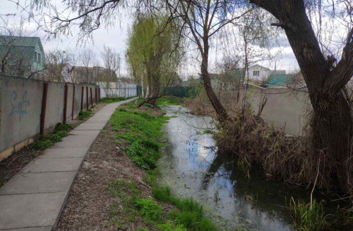 річка Дарниця