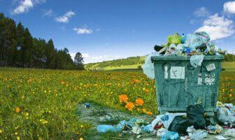 сміття довкілля, фото - На часі