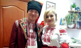 Роман Астахов та Лідія Соболевська, фото - РДА