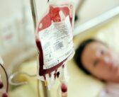 «День донора» в Броварській ОТГ: охочих запрошують здати кров