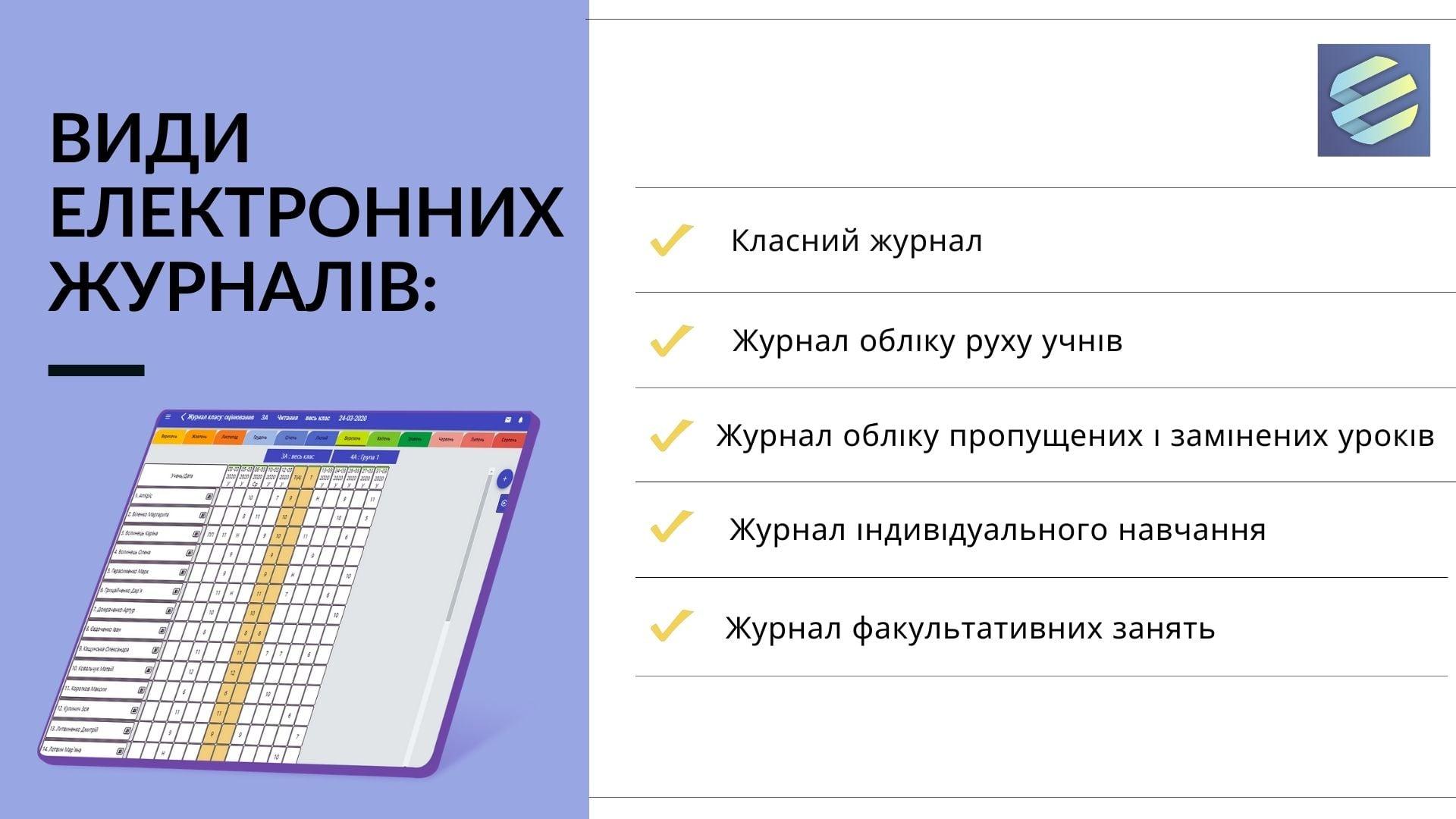 Інформаційно-комунікаційна система «Єдина Школа»