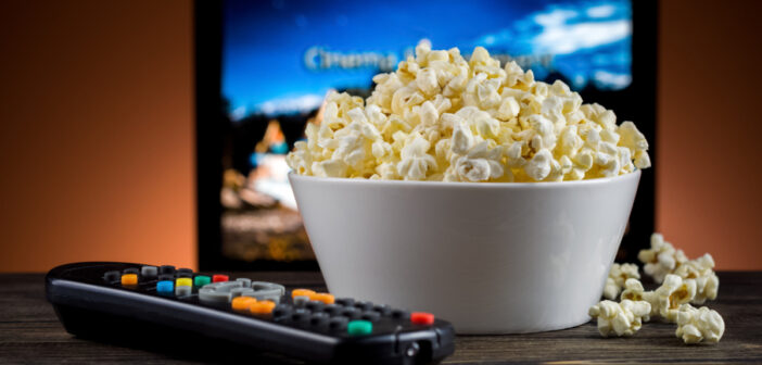 Онлайн-кінотеатр: рейтинг найпопулярніших українських фільмів