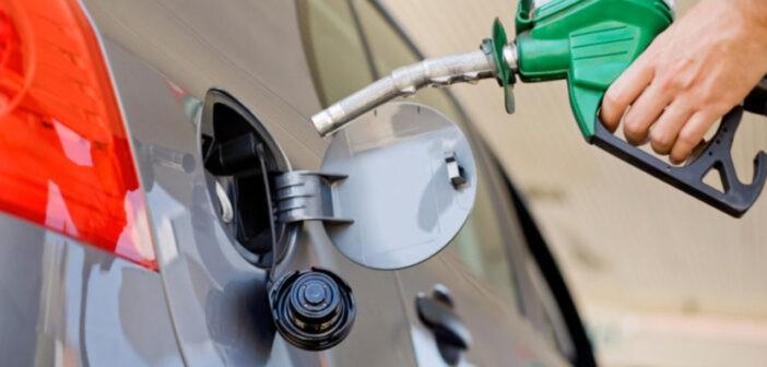Автозаправні станції підняли ціни на пальне