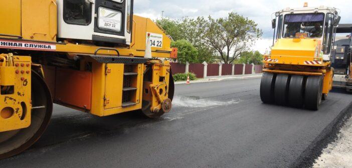 Укравтодор відмовиться від поточного середнього ремонту дороги