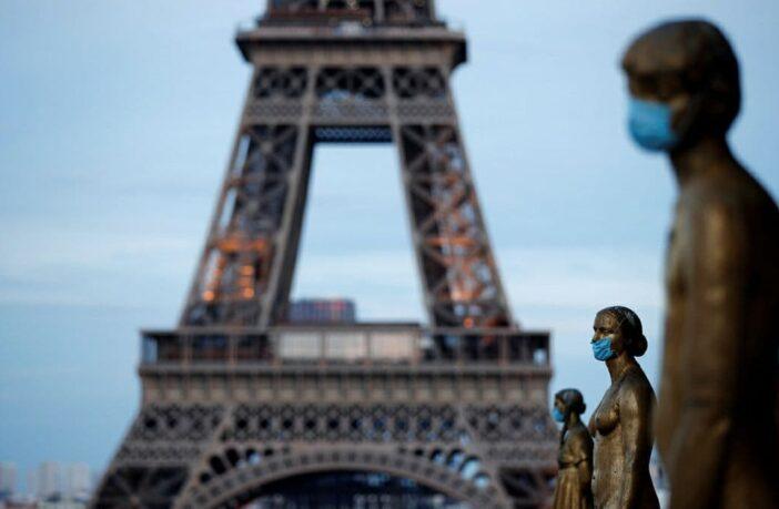 Франція, в'їзд, карантин, фото - Інформатор