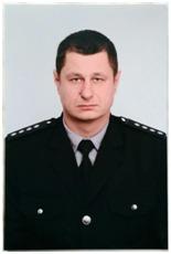 Олександр Білоус
