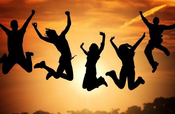 День молоді, фото - Погляд