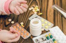 Продаж ліків дітям, фото - ДоброNews.City