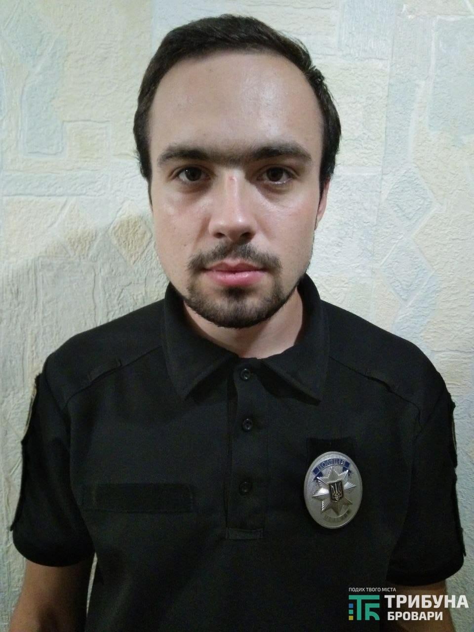 Андрій Матвєєв