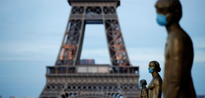 Франція відкрила кордони для українців. Умови в'їзду в країну