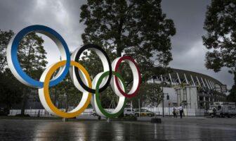 Літні олімпійські ігри 2020 (2021)