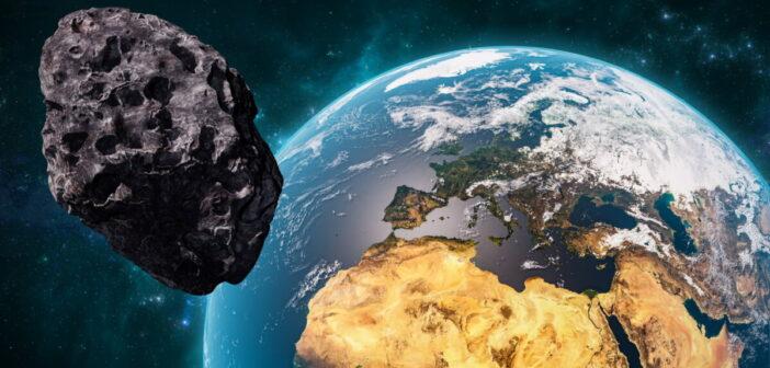 До Землі наближається гігантський астероїд: чим загрожує планеті. ВІДЕО