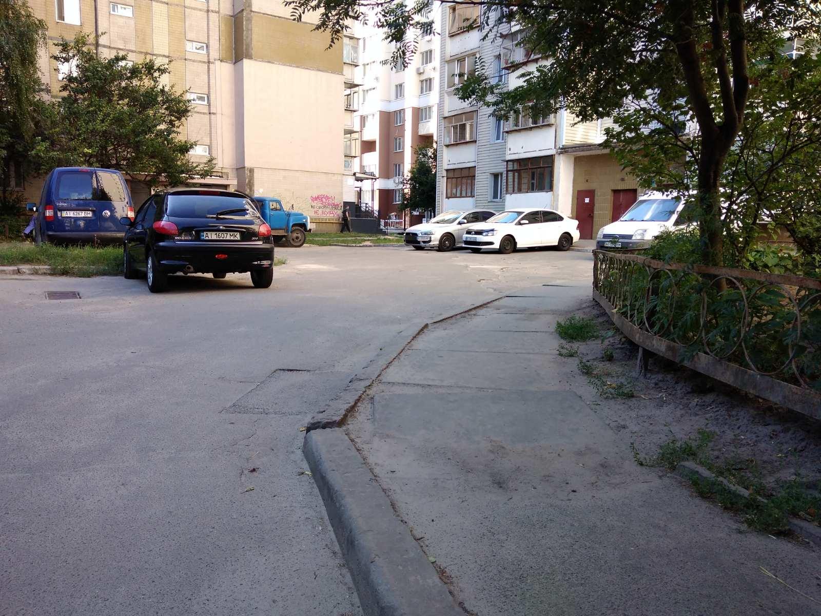 вул. Петлюри, 23-Б