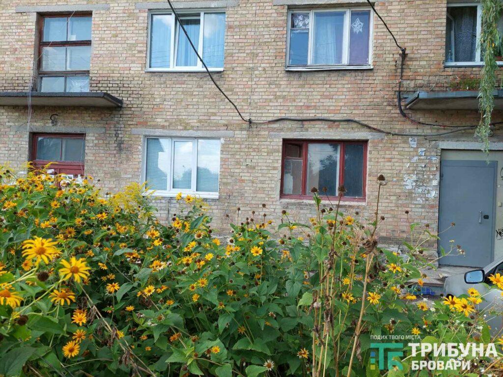 Крадіжка квартири на Героїв УПА, 11, фото - Ющенко