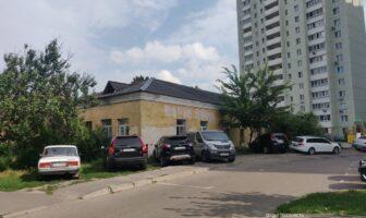Будинок Григорія Квятковського
