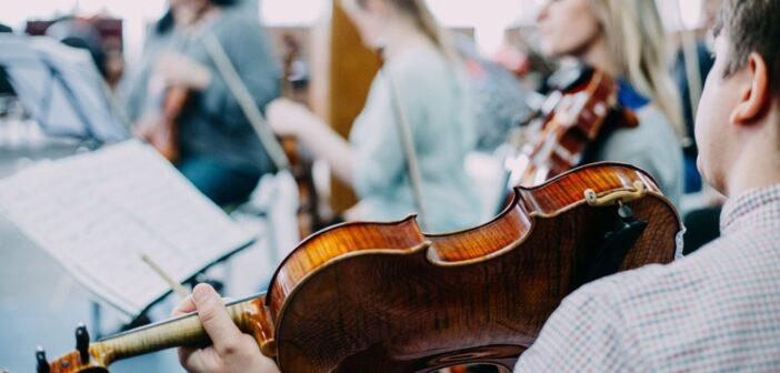 У Броварському «Cafe 21.3» відбудеться благодійний камерний концерт класичної музики