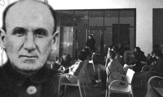 Григорій Чупринка, колаж - Захар