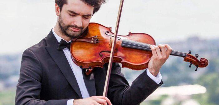 «Музико, лікуй!»: у Броварах відбудеться концерт класичної музики