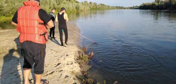 У Літках знайшли тіло 74-річного киянина, який потонув позавчора
