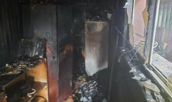 Пожежа в Семиполках, 07.08.2021, фото - ДСНС