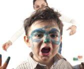 «Гіперактивна» дитина: як її зрозуміти. У Броварах психотерапевти пропонують допомогу