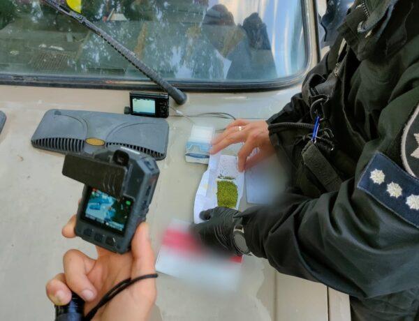 У Броварах та районі продовжують «ловити» водіїв під «кайфом». ФОТО