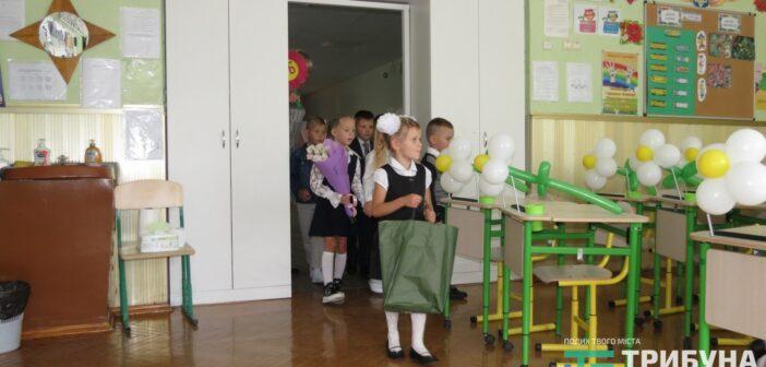 Дитсадки, спецзаклади і початкові класи в «жовтій» зоні працюватимуть – Кабмін