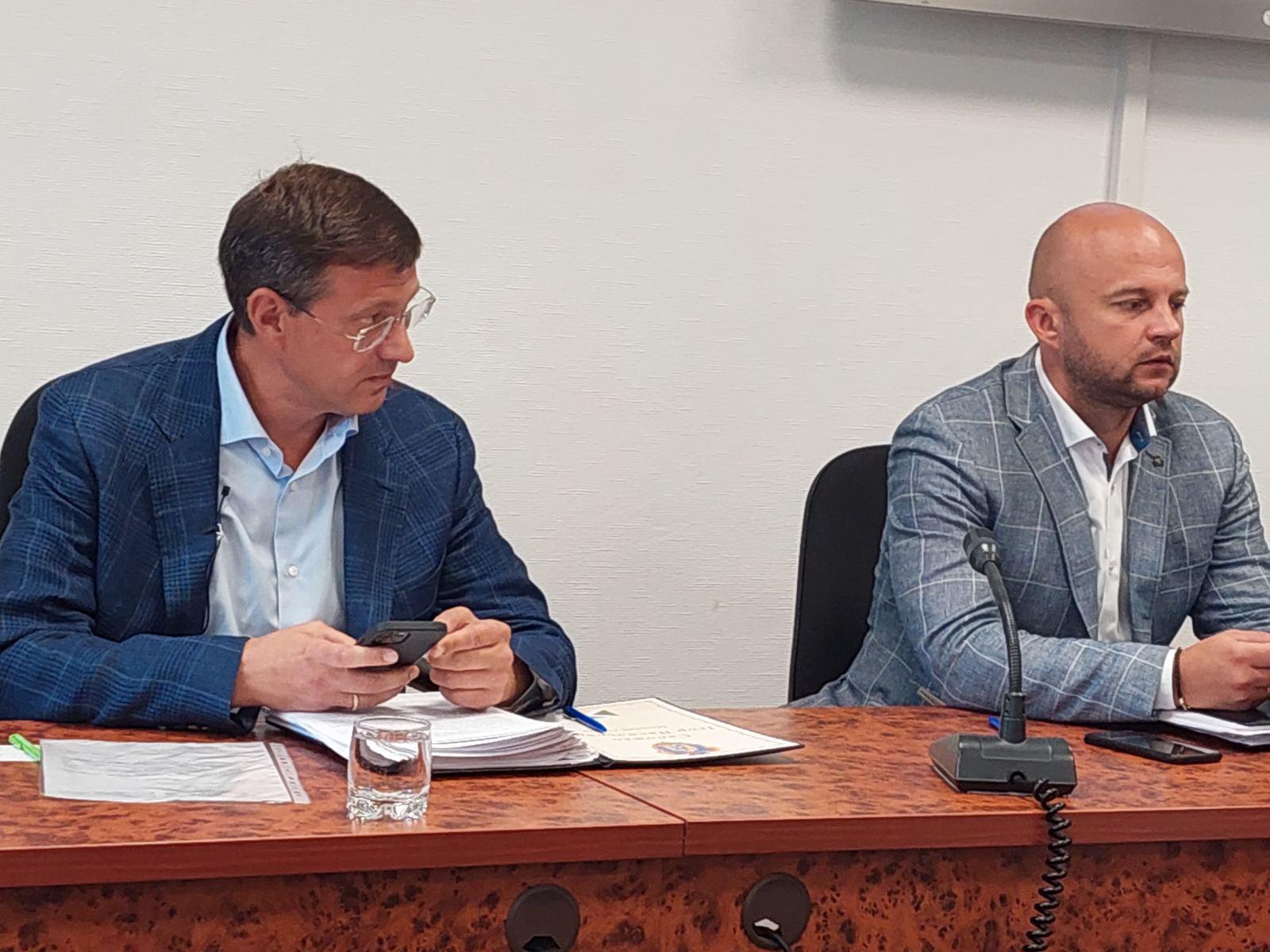 Ігор Сапожко