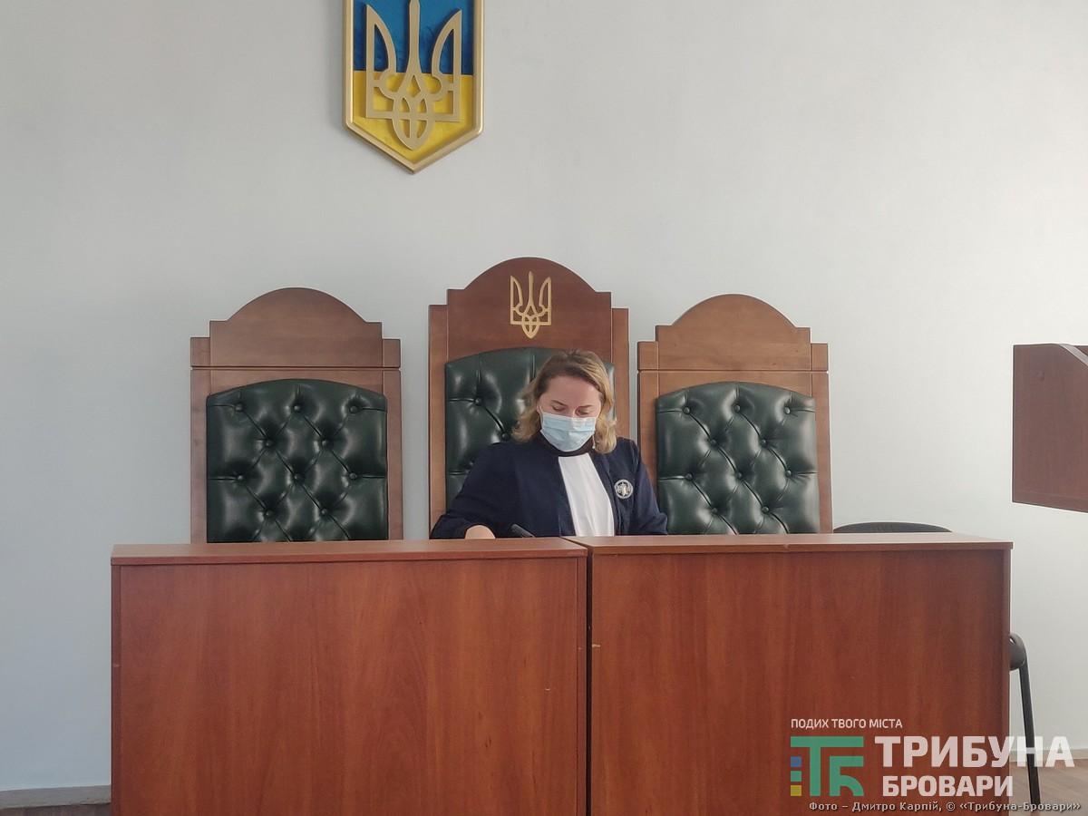 Суд над Лудченком 11.10.2021