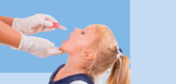 Поліомієліт повернувся? У МОЗ закликають вакцинувати дітей