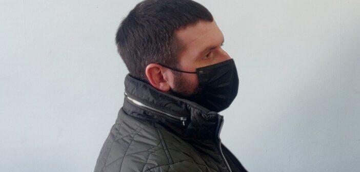 Експоліціянт Лудченко не визнає, що був п'яний за кермом під час смертельної ДТП